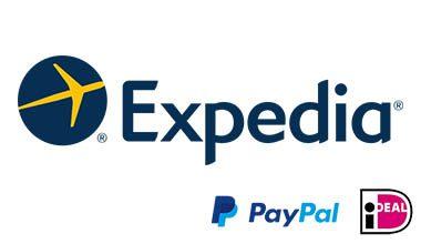 Expedia betalen zonder creditcard