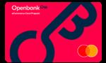 Openbank eCommerce Card Virtual