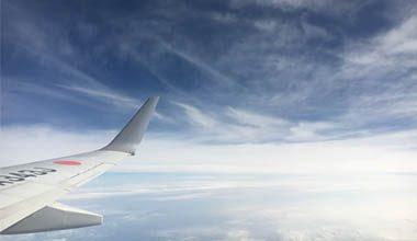 Vliegtickets zonder creditcard