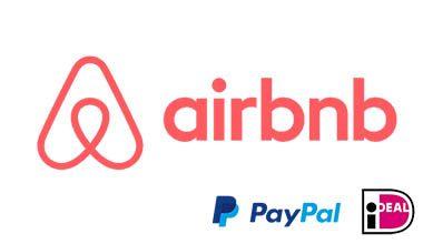 airbnb zonder creditcard