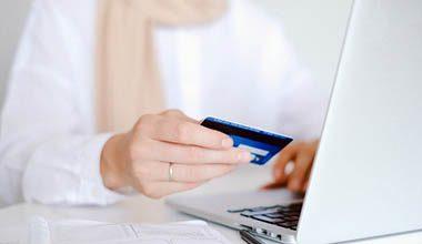betalen zonder creditcard