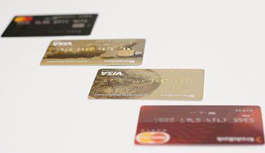 creditcard zonder inkomen